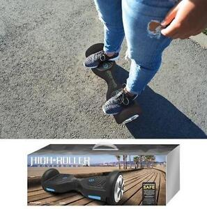 USED HIGH ROLLER HOVERBOARD SCOOTER SKATEBOARD SPORTS OUTDOORS 105230351
