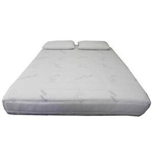 100% CERTIFIED ORGANIC Latex Mattresses - NEW All Products are