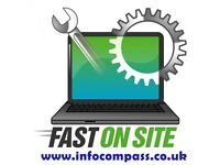 NO FIX NO FEE -- Home & Business IT Support