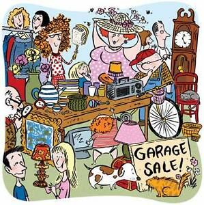 MONSTER EASTER GARAGE SALE - STARTS FRIDAY 9AM ENDS MONDAY 3PM Tranmere Campbelltown Area Preview