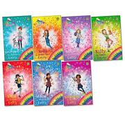 Rainbow Magic Animal Fairies