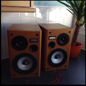 loudspeakers for sale.