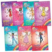 Rainbow Magic Princess Fairies