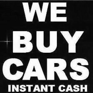 TURN YOUR OLD UNWANTED JUNK USED CARS INTO CASH TODAY!