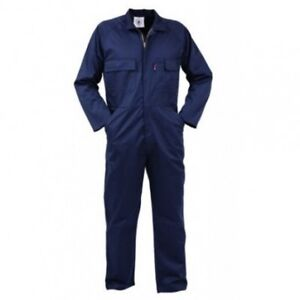 Mens Coverall New