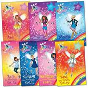Rainbow Magic Twilight Fairies
