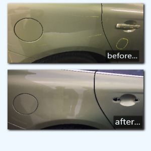 Auto Body Paint and Repairs