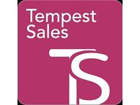 Telesales Executive-Intensive training given-High OTE