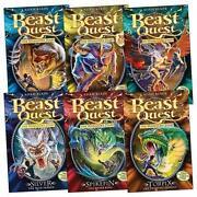 Beast Quest Books Series 9