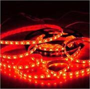 LED Streifen Rot 12V