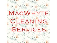 MacWhyte Cleaning Services