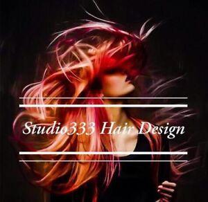 Studio333 Hair Design - Professional Male Waxing / Mani & Pedi's