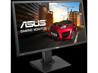 Asus MG28UQ 4k Gaming Monitor x2 (WORKS WITH XBOX ONE X OR PS4 PRO)