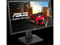ASUS MG28UQ 4k Monitor New only a month old
