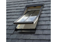 VELUX CONSERVATION ROOF WINDOW - BRAND NEW