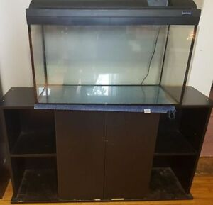 30 gallon fish tank/aquarium