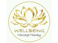 NEW MASSAGE THERAPY STUDIO IN CHARING CROSS