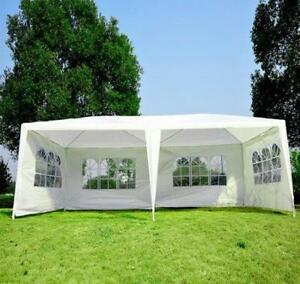 IN STOCK @ WWW.BETEL.CA || Brand New 10x20 ft Wedding, Party & Catering Tents || We Deliver FREE!!