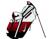 Nike Air Hybrid stand bag - 14 way dividers