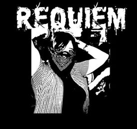 Vocals wanted for shared vocals in anarcho punk rock band