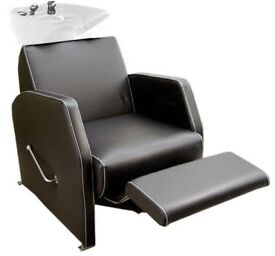 VIP (Boxed) Compact Salon Backwash Unit - for collection (delivery too) for sale
