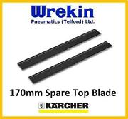 Window Cleaning Blade