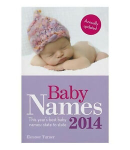 Your Stress-Free Guide to Picking Baby Names