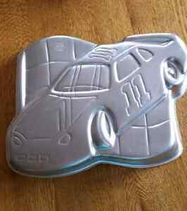 Racing Car Cake Pan London Ontario image 1