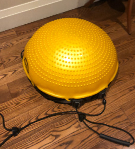 BODY DOME Strength, Tone and Balance Trainer