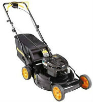tondeuse 7.25 HP Poulan Pro 190 cc, 22 in. Self-Propel Mower