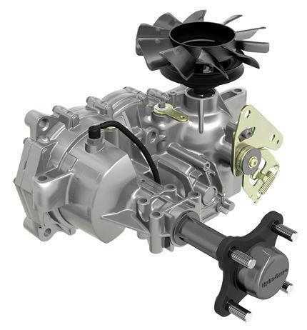 Peerless hydrostatic transmissions p 116515 review of related