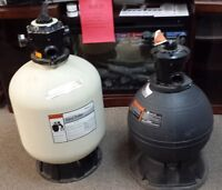 Pentair/Pac Fab Sand Filters