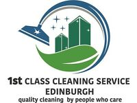 Professional Cleaning Service Company