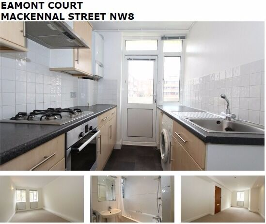 2 bed unfurnished Apartment St Johns Wood NW8