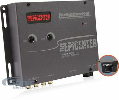 Used, AudioControl The Epicenter Concert Series Digital Bass Reconstruction Processor for sale  Shipping to Canada