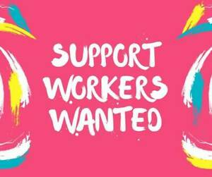 Support Workers - Port Sorrell