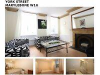 2 BED 2 BATH MARYLEBONE W1U