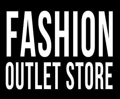 Fashion Outlet Store UK