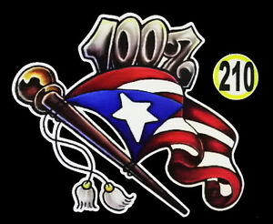 Puerto Rico Stickers Ebay