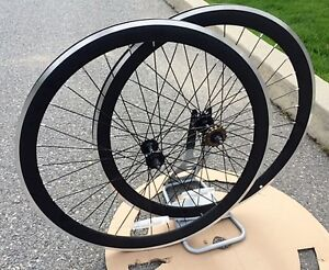 99$ Liquidation ROUES 700  fixie / single speed / fixed gear