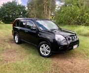 2011 Nissan X-trail ST-L Auto SUV ( trade ins welcome) Yeerongpilly Brisbane South West Preview