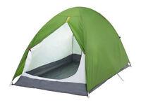 2 man Quechua tent as new
