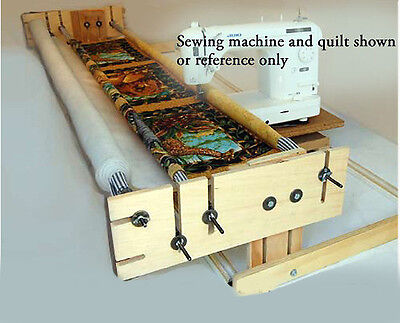 Quilt Frame Kit Machine Quilting October Super Special