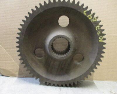 Minneapolis Moline White Bull Gear For G1000 Tractors 10a21847
