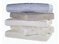A Wide Range Of Mattress's From Only £50