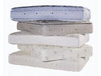A Wide Selection Of Mattress's From Only £50