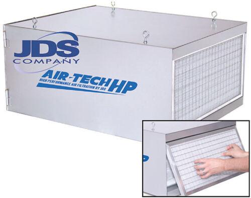 JDS Air Tech 750 ER