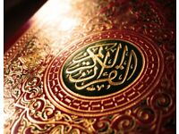 CROYDON - Qualified teacher for Quran/Tajweed/Arabic