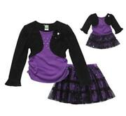 Girls Outfits Size 8