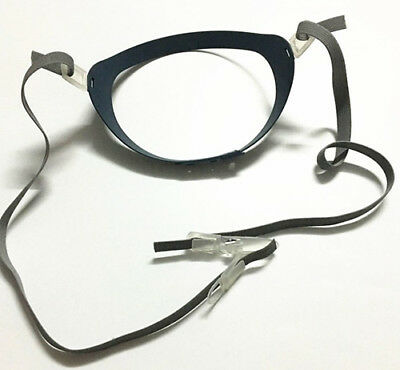 3M Head Harness Assembly 7581 Strap Mask Respiratory Replacement 7501 7502 7503